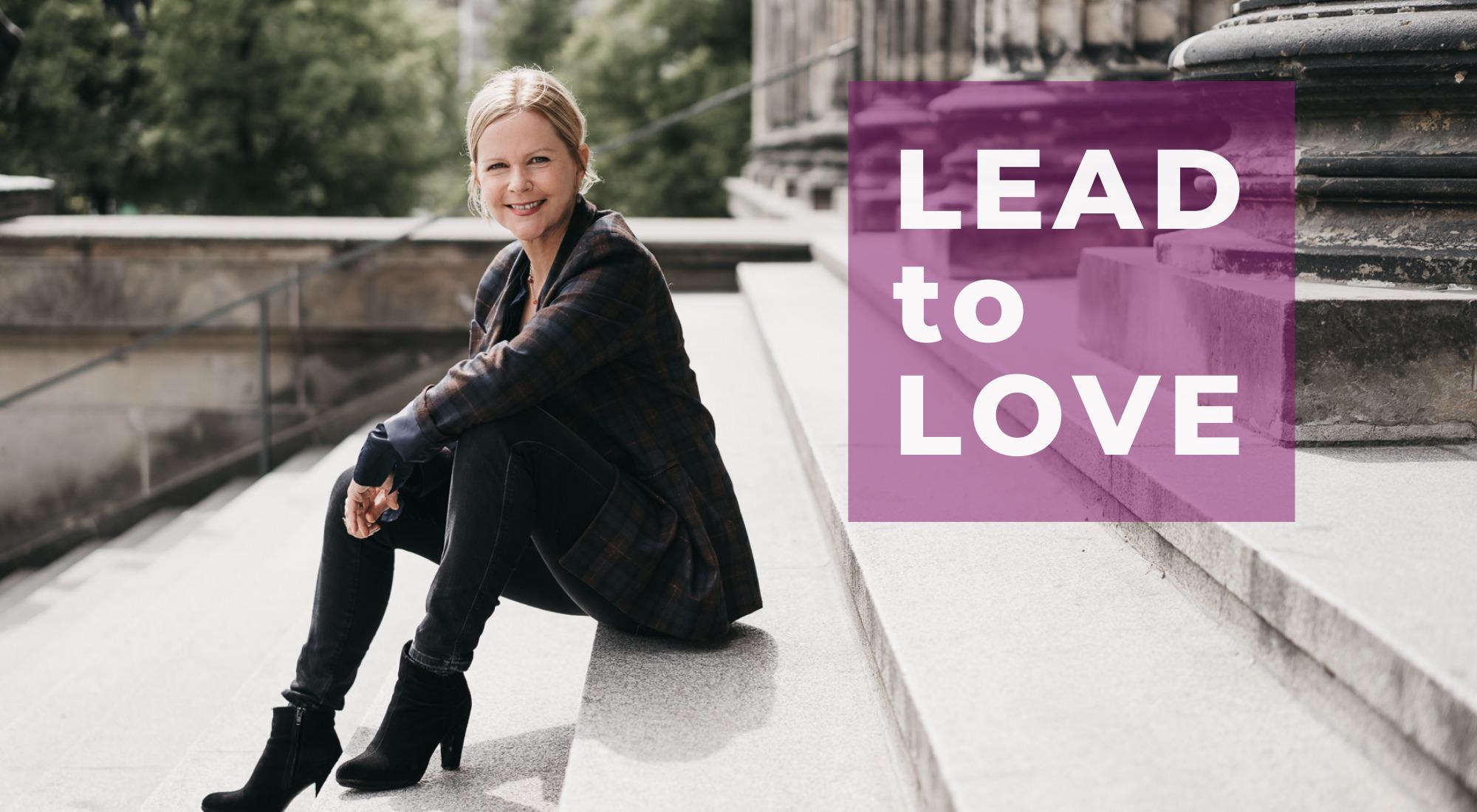 Leadership Podcast Julia Engel